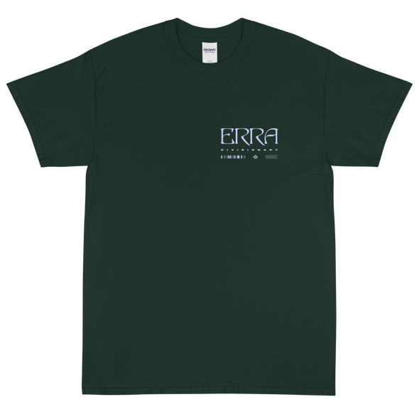 Divisionary Tee (Forest Green) + ERRA Digital Download