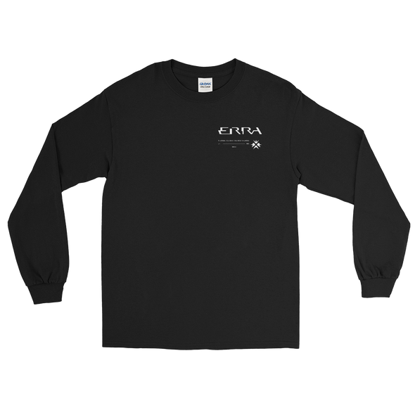 Impossible Longsleeve (Black)