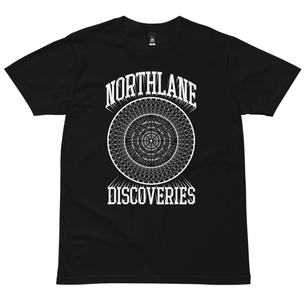 Discoveries Circle Tee