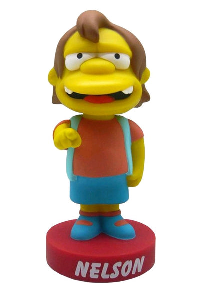 The Simpsons - Nelson Wacky Wobbler