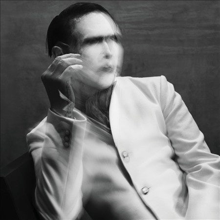 The Pale Emperor CD