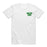 Expo Oz Tee (White w/Green)