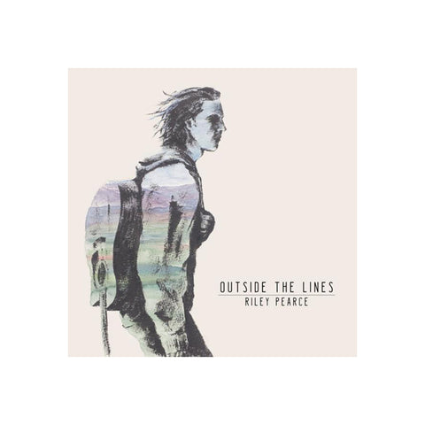 Outside The Lines (CD)