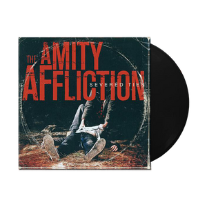 The Amity Affliction Official Merch - Severed Ties (12