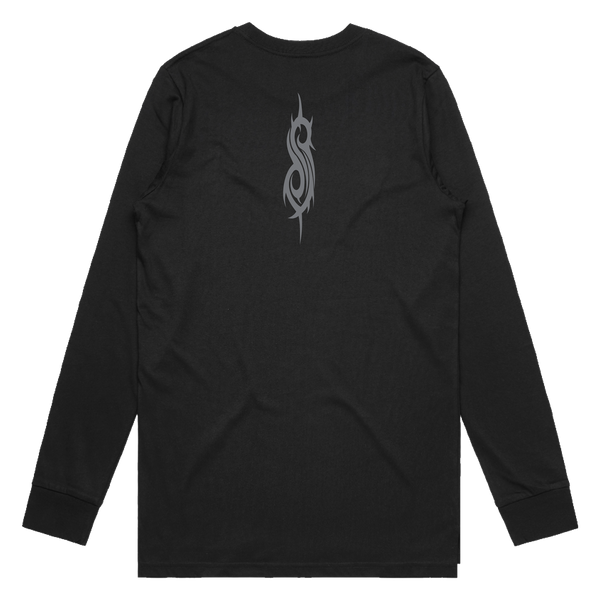 Debut Longsleeve (Black)