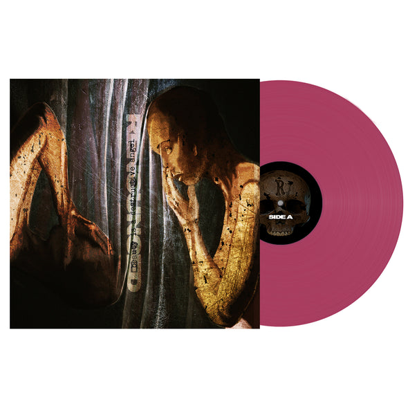 "Beauty Is A Destructive Angel (12"" Purple Vinyl) // PREORDER"