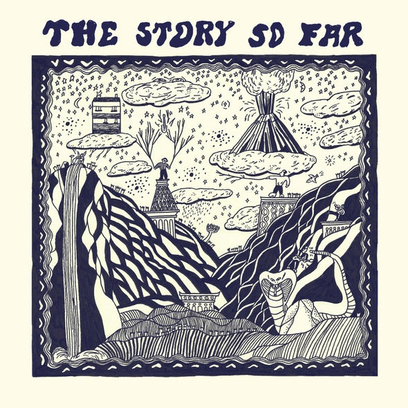 The Story So Far (12' Vinyl) (465179599)
