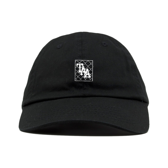 Wired Cap (Black)