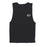 The Brave Official Merch - The Brave Logo Sleeveless (Dark Grey)