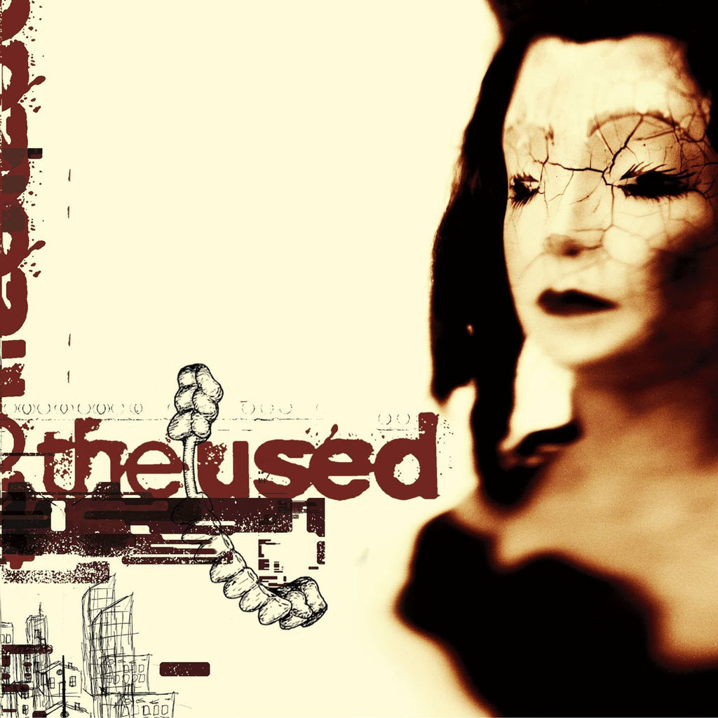 "The Used - The Used 12"" Vinyl (Black)"