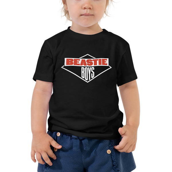Beastie Boys Logo Toddler Tee