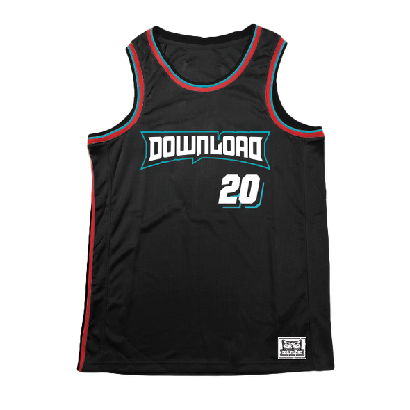 Download 2020 Jersey // FESTIVAL EXCLUSIVE