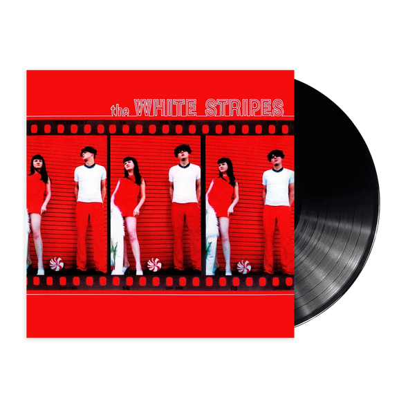 "The White Stripes 12"" Vinyl"