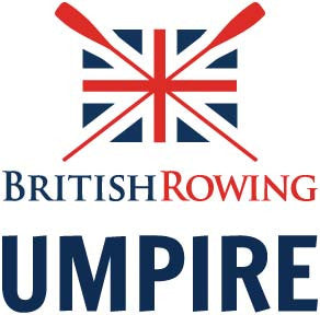 British Rowing Umpire