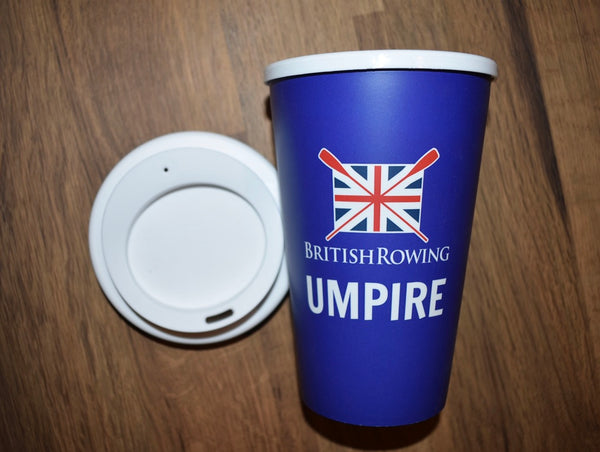 British Rowing Umpire Cup