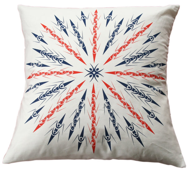 Boatflake Cushion