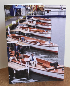 Henley Launches Greetings Card