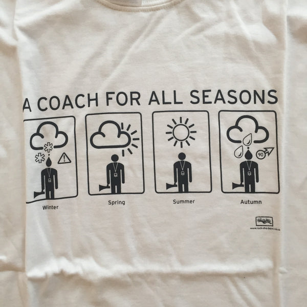Coach For All Seasons