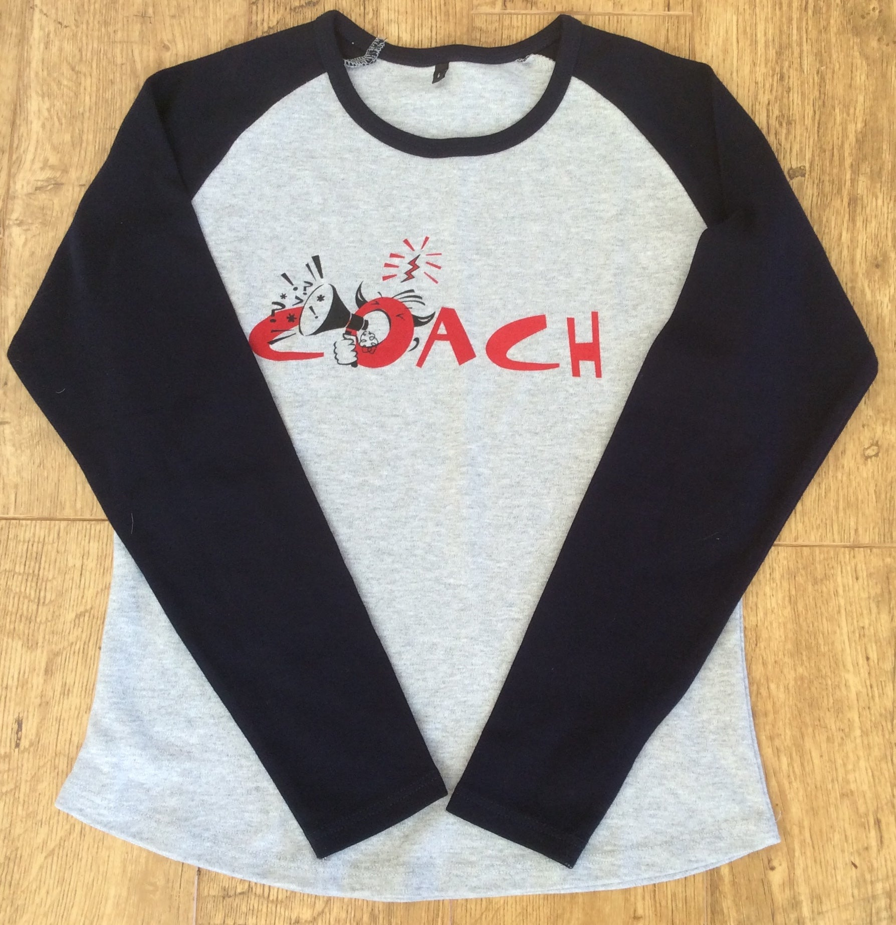 Coach Tee - Women's Fit