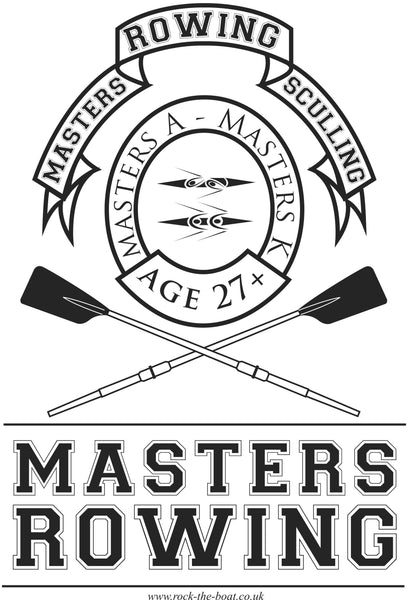 Masters Rowing & Sculling Jumper