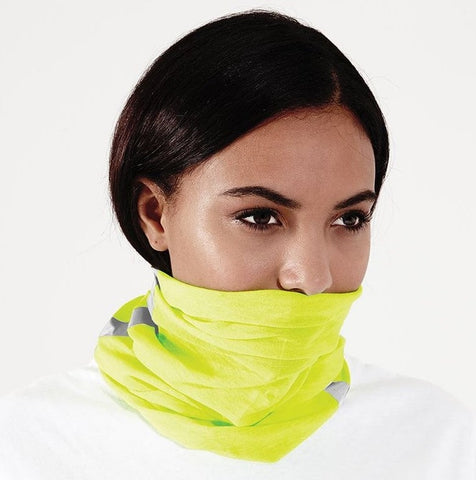 High-Viz Morf/Face Covering