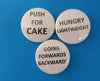 rowing button badges