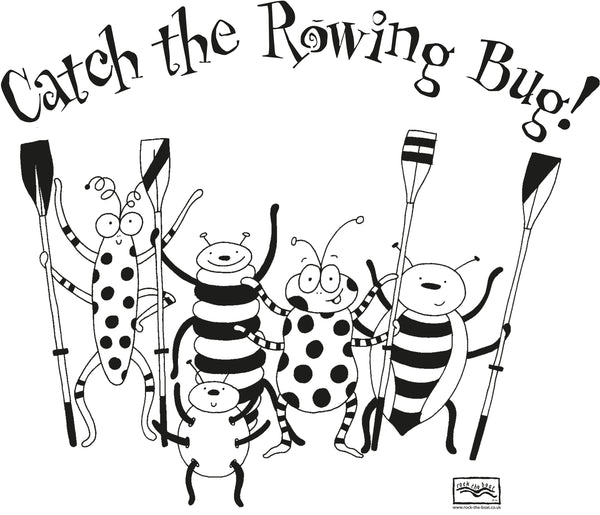 Catch The Rowing Bug