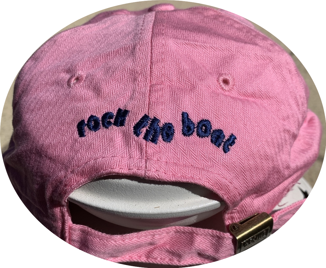 RtB Cotton Baseball Cap