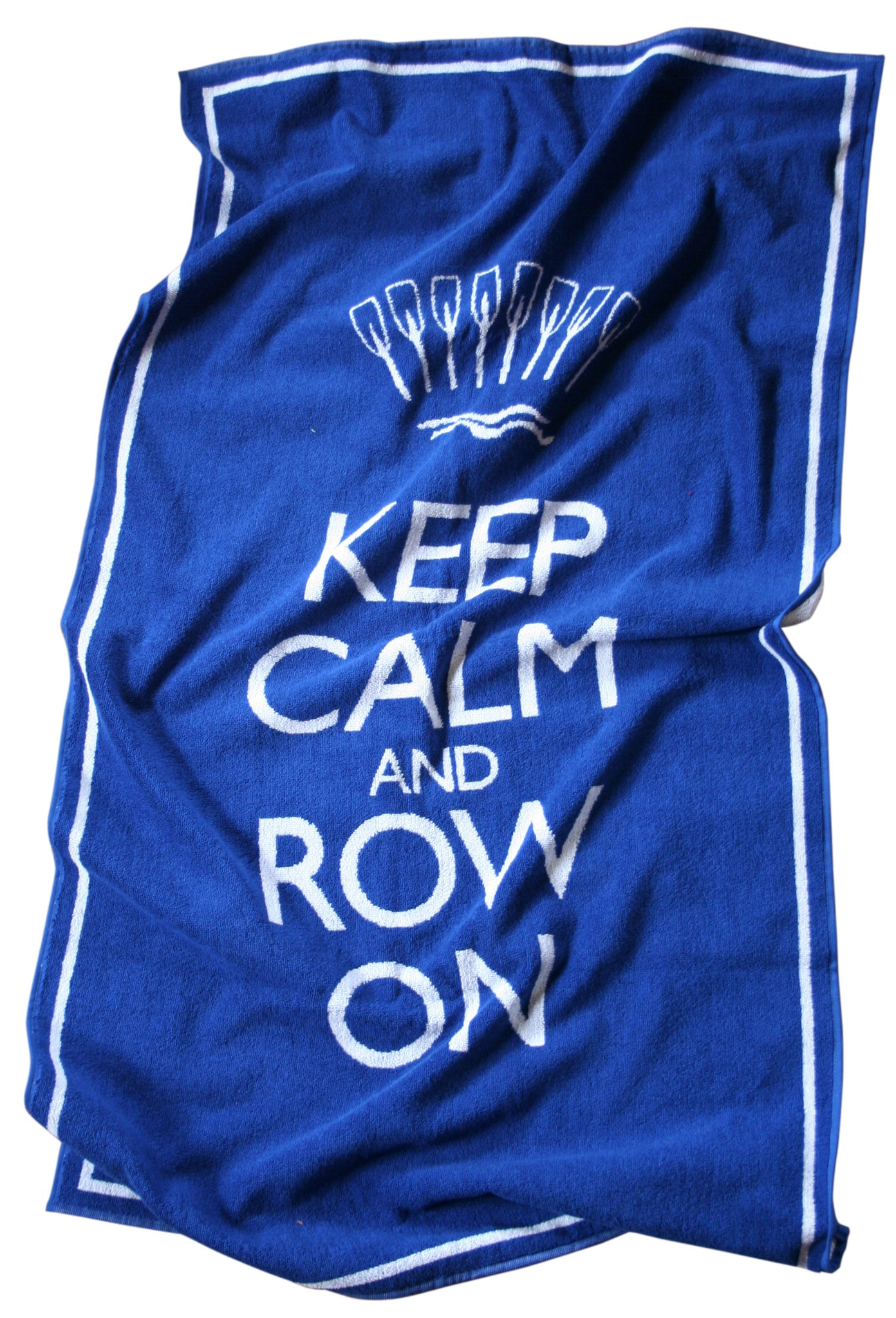 Keep Calm Towel