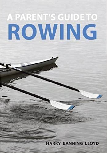 Parents Guide & Rowing MoJo twin pack