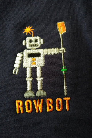 Rowbot for kids
