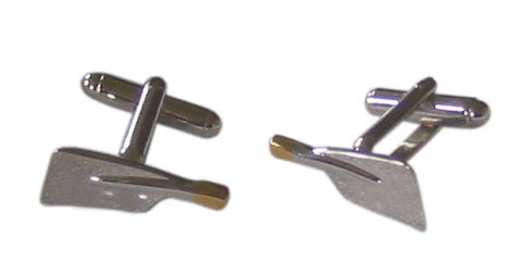 Oar Spoon Cufflinks