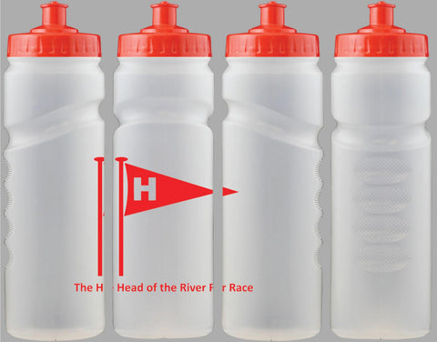 Head of the River 8s Head water bottle (HoRR)