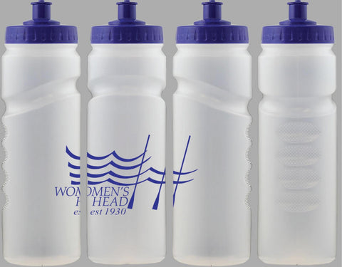 Women's 8s Head water bottle (WEHoRR)