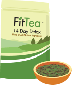 Fit Tea - Drink