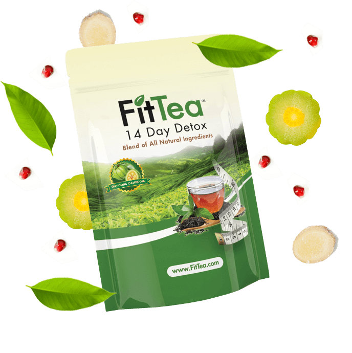 FitTea - 14 Day Detox