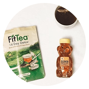 fittea - taste tips