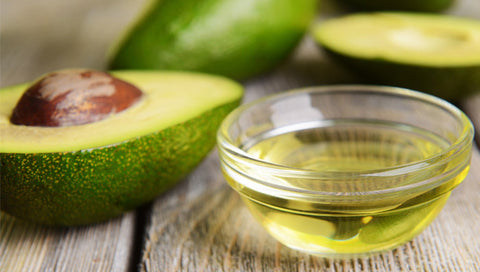 avocado oil, high cholesterol, diet plan, weight loss