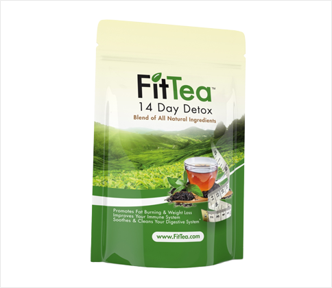 Fit tea 14 day detox uk