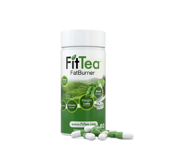 Fit Tea Fatburner
