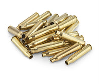 Winchester .243 Winchester Unprimed Brass Cases