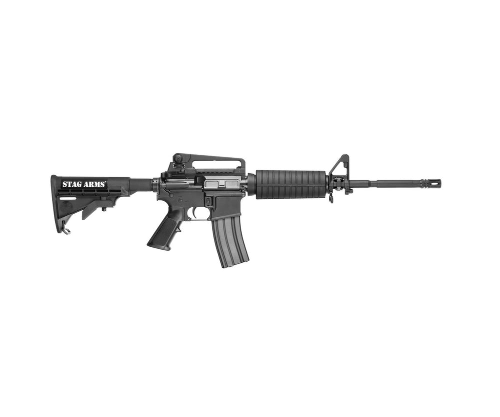 "STAG Arms STAG-15 10"" .223 Remington Semi-Automatic Rifle"