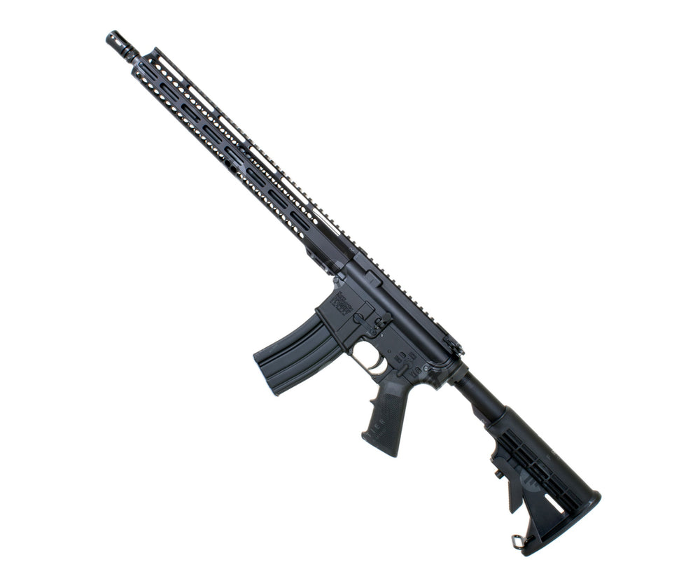 "New Frontier Armory G15 5.56 NATO 16"" Semi-Automatic Rifle"