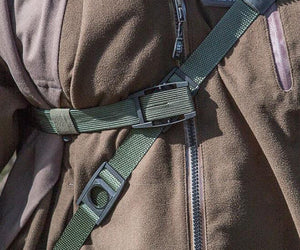 3HGR Original Harness - Frontier Guns & Ammo
