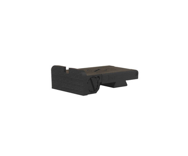 Dawson BMCS Bomar Adjustable Rear Sight
