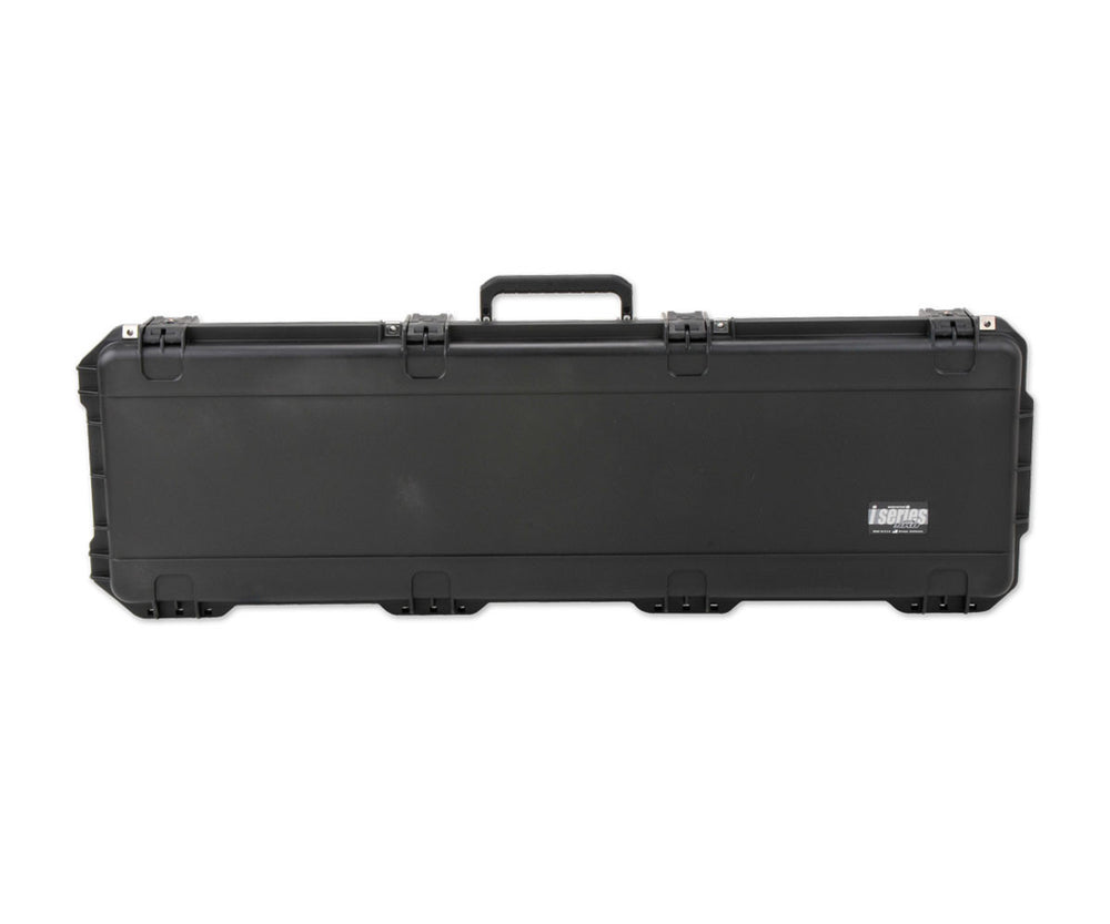 SKB iSeries 5014 Black 3-Gun Competition Case
