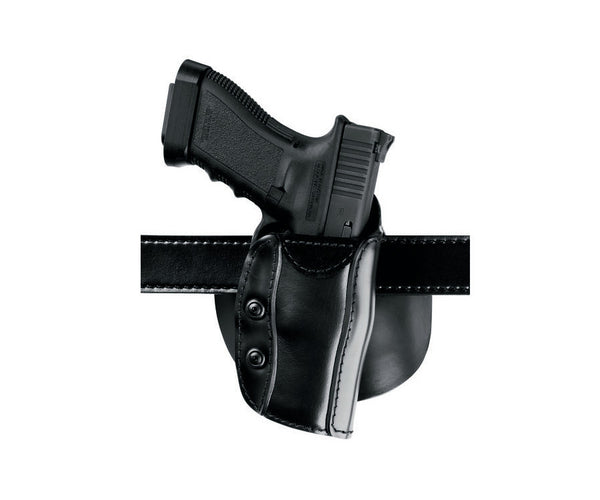 Safariland Model 568 Custom Fit Paddle and Belt Loop Concealment Holster