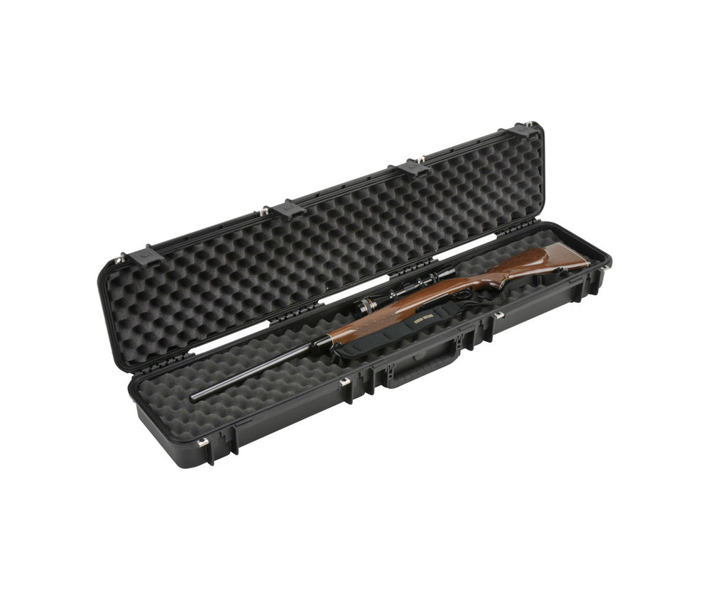 SKB iSeries 4909 Black Single Rifle Case
