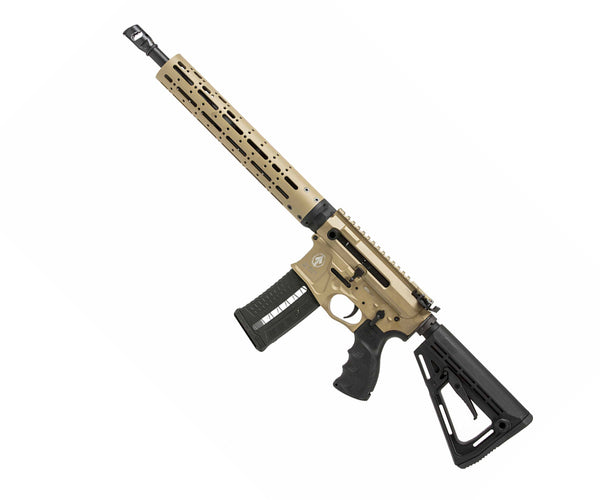 ADC Custom LCS .300 AAC Blackout Semi-Automatic Rifle