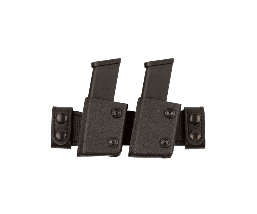 Safariland Model 778 Competition Open Front Dual Magazine Pouch